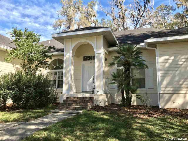 5520 NW 80 Avenue, Gainesville, FL 32653 (MLS #402678) :: Bosshardt Realty