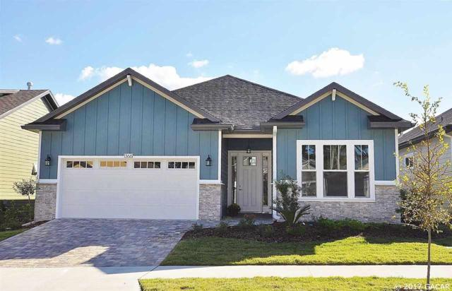13661 NW 12th Place, Newberry, FL 32669 (MLS #402901) :: Florida Homes Realty & Mortgage