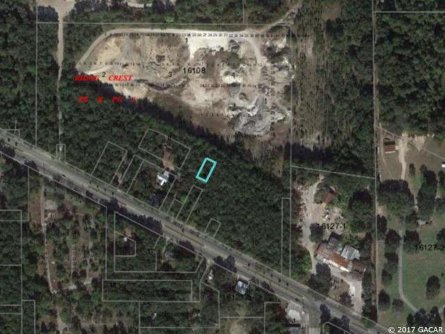 00 SE 32nd Terrace, Gainesville, FL 32641 (MLS #402907) :: Bosshardt Realty