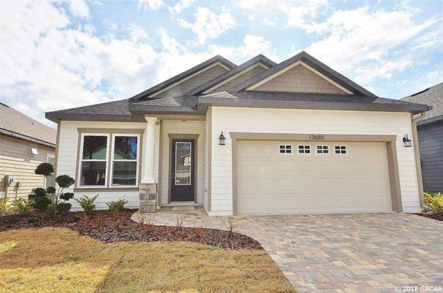 13685 NW 12th Place, Newberry, FL 32669 (MLS #403020) :: Florida Homes Realty & Mortgage