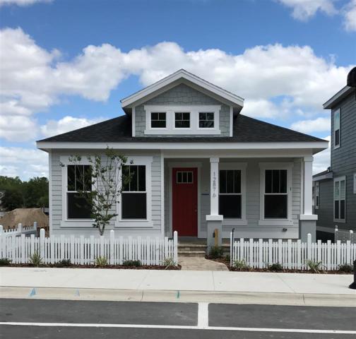 12876 SW 7th Avenue, Newberry, FL 32669 (MLS #403071) :: Pepine Realty