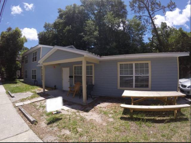 1015 NW 3rd Avenue, Gainesville, FL 32601 (MLS #403078) :: OurTown Group