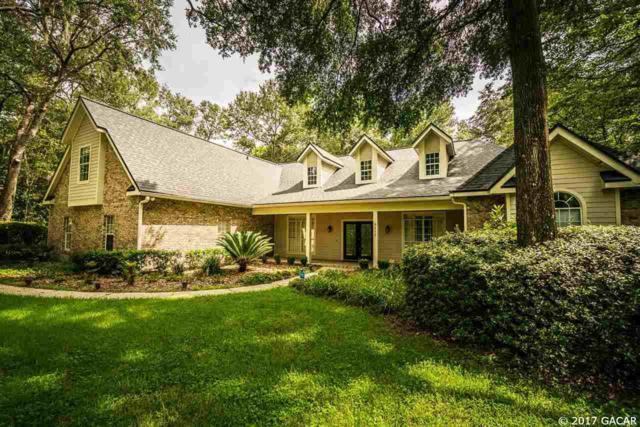 9517 SW 40th Lane, Gainesville, FL 32608 (MLS #403393) :: Bosshardt Realty