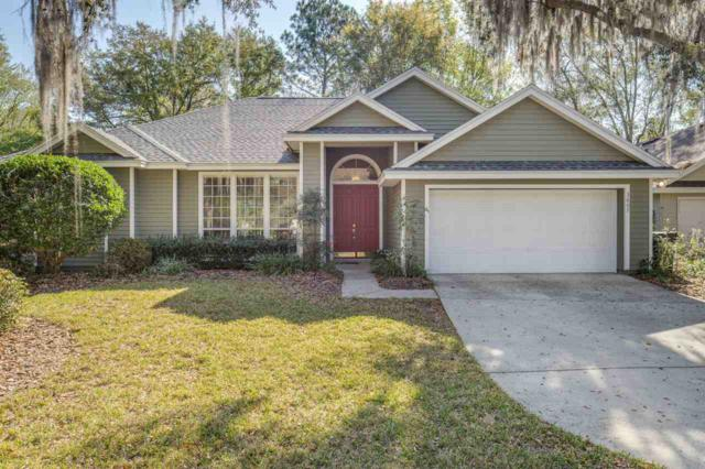 3607 SW 98th Boulevard, Gainesville, FL 32608 (MLS #403410) :: Thomas Group Realty