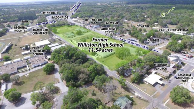 427 W Noble Avenue, Williston, FL 32696 (MLS #403411) :: Florida Homes Realty & Mortgage