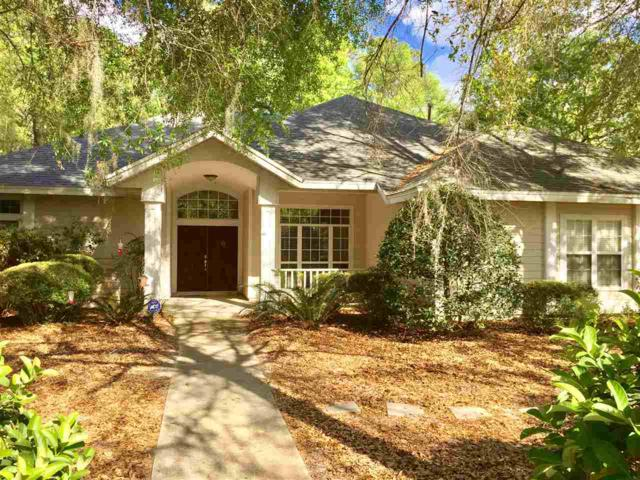 3837 SW 93rd Terrace, Gainesville, FL 32608 (MLS #403453) :: Thomas Group Realty