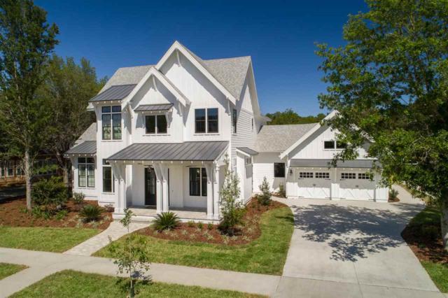 563 SW 128th Terrace, Jonesville, FL 32669 (MLS #403490) :: Pepine Realty