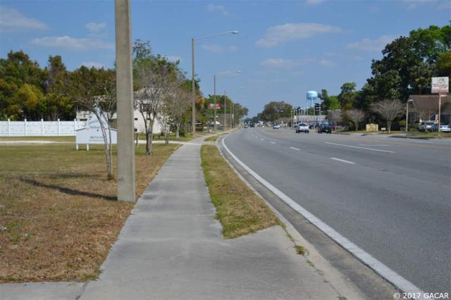 000 E Duval Street, Lake City, FL 32055 (MLS #403606) :: Florida Homes Realty & Mortgage
