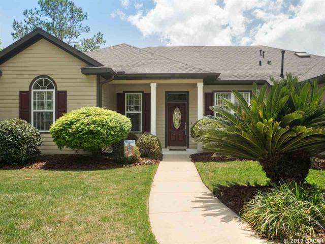 7517 White Oaks Road, Alachua, FL 32615 (MLS #404348) :: Bosshardt Realty