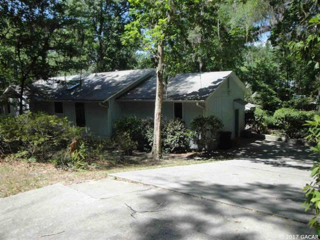 1926 NW 27th Street, Gainesville, FL 32605 (MLS #404708) :: Thomas Group Realty