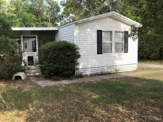 7187 Pembroke Street, Keystone Heights, FL 32656 (MLS #404783) :: Florida Homes Realty & Mortgage