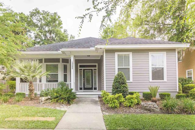 13255 SW 6th Avenue, Newberry, FL 32669 (MLS #404799) :: Thomas Group Realty