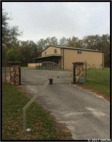 108 NW 10 Avenue, Williston, FL 32696 (MLS #404974) :: Florida Homes Realty & Mortgage