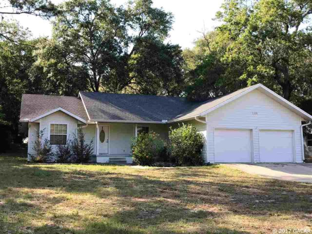 1320 Lawrence Boulevard, Keystone Heights, FL 32656 (MLS #405059) :: Florida Homes Realty & Mortgage