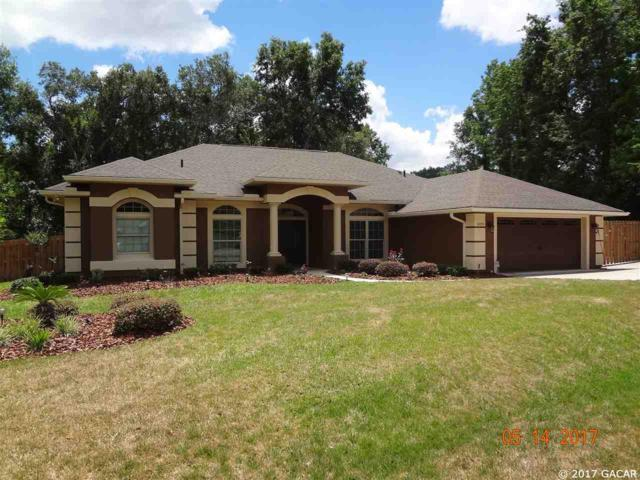 1439 NW 104th Drive, Gainesville, FL 32606 (MLS #405091) :: Florida Homes Realty & Mortgage