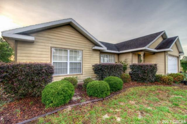 9425 SW 92nd Street, Gainesville, FL 32608 (MLS #405270) :: Thomas Group Realty