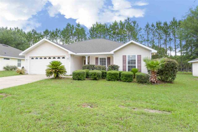 25352 NW 10th Avenue, Newberry, FL 32669 (MLS #405335) :: Thomas Group Realty