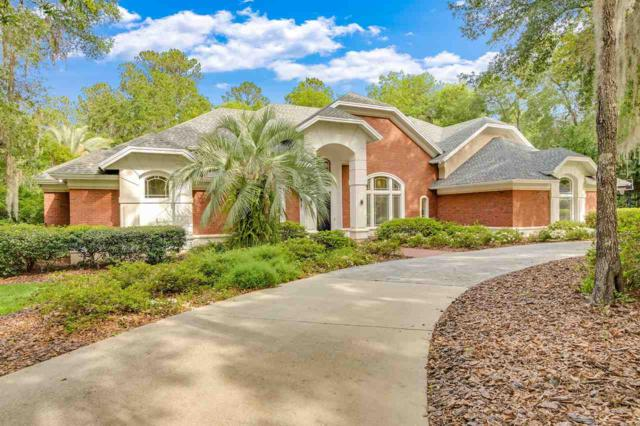 4007 SW 93rd Drive, Gainesville, FL 32608 (MLS #405702) :: Thomas Group Realty