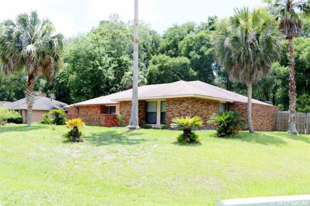 1808 SW 75th Terrace, Gainesville, FL 32607 (MLS #405863) :: Thomas Group Realty