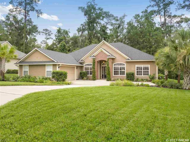 11137 NW 18th Road, Gainesville, FL 32606 (MLS #405905) :: Bosshardt Realty