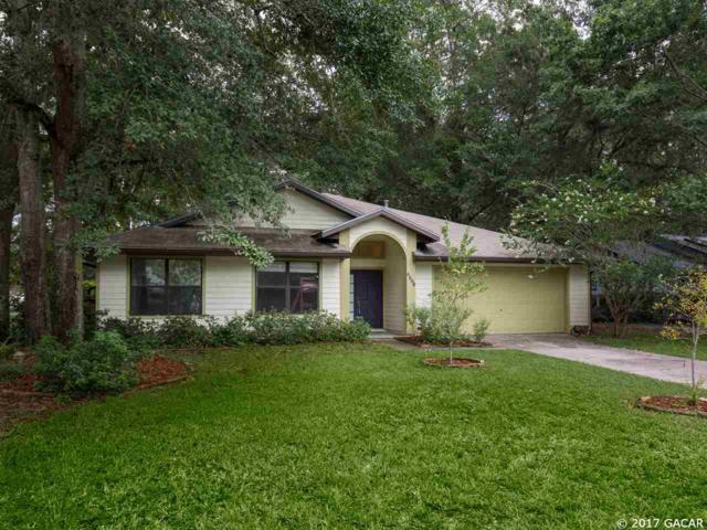 4506 NW 20th Drive, Gainesville, FL 32605 (MLS #405911) :: Thomas Group Realty