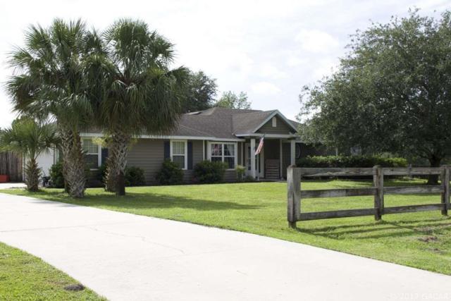 9209 SW 96th Terrace, Gainesville, FL 32608 (MLS #405997) :: Pepine Realty