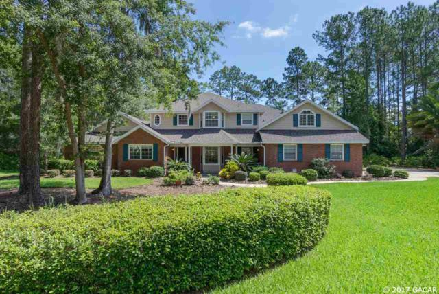 4720 NW 51st Place, Gainesville, FL 32606 (MLS #406054) :: Thomas Group Realty