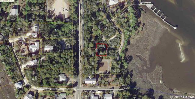 12270 Anchor Cover Drive, Cedar Key, FL 32625 (MLS #406100) :: Florida Homes Realty & Mortgage