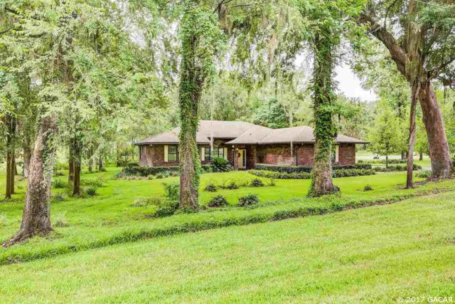 2905 SW 68th Lane, Gainesville, FL 32608 (MLS #406146) :: Bosshardt Realty