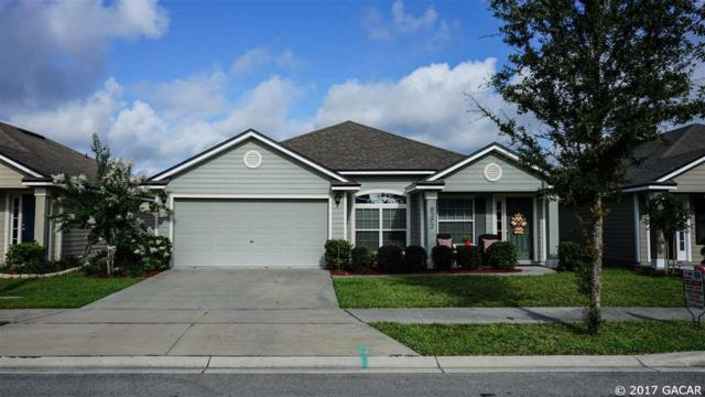 8202 NW 53rd Street, Gainesville, FL 32653 (MLS #406147) :: Bosshardt Realty