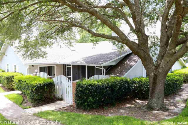 3422 NW 104th Way, Gainesville, FL 32606 (MLS #406163) :: Pepine Realty