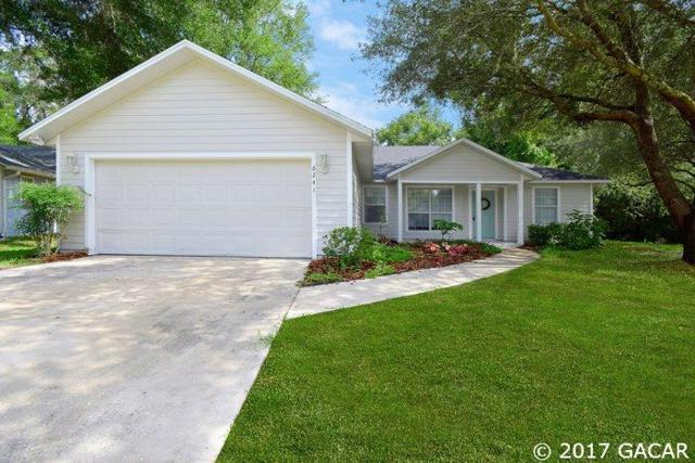 6241 SW 85th Street, Gainesville, FL 32608 (MLS #406183) :: Thomas Group Realty