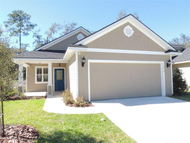 3448 NW 26th Street, Gainesville, FL 32605 (MLS #406220) :: Thomas Group Realty