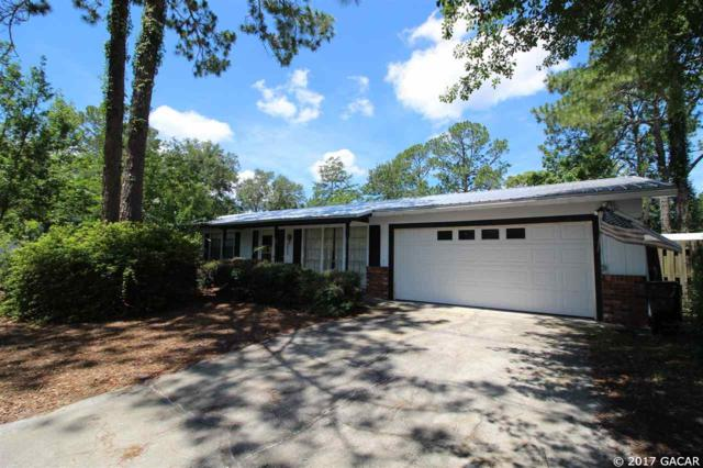 5630 NW 27th Street, Gainesville, FL 32653 (MLS #406331) :: Bosshardt Realty