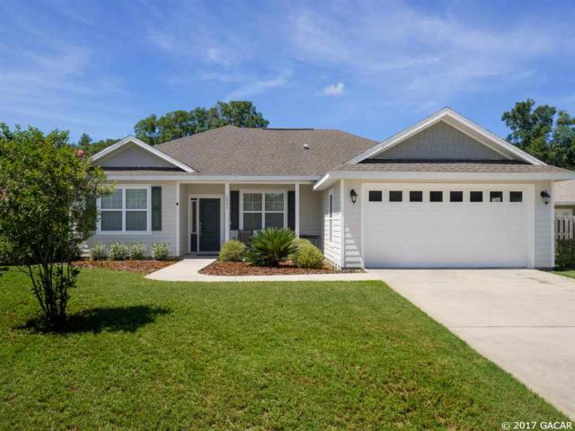 16552 NW 194th Street, High Springs, FL 32643 (MLS #406373) :: Thomas Group Realty