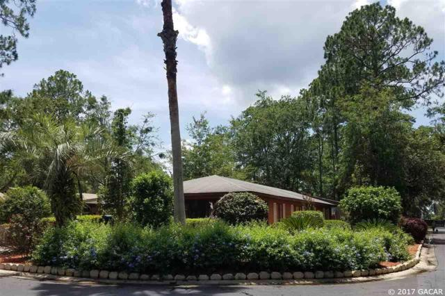 8620 NW 13th Street #399, Gainesville, FL 32653 (MLS #406385) :: Thomas Group Realty