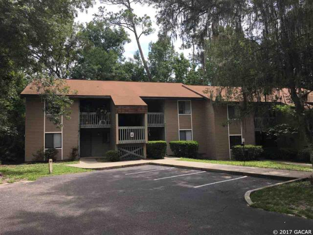 75 SE 16th Avenue A-101, Gainesville, FL 32601 (MLS #406389) :: Thomas Group Realty