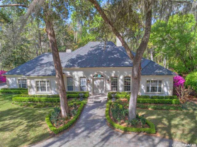 122 NW 117th Way, Gainesville, FL 32607 (MLS #406404) :: Florida Homes Realty & Mortgage