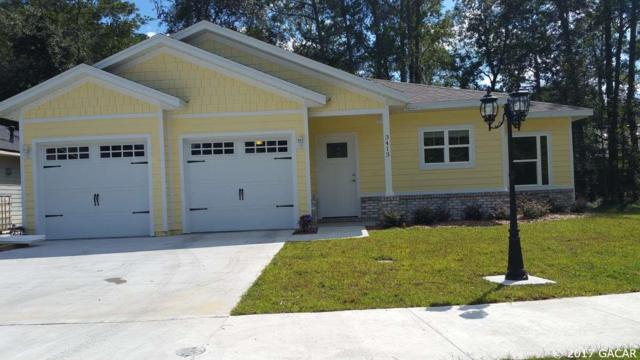 3413 NW 54TH Place, Gainesville, FL 32653 (MLS #406865) :: Thomas Group Realty