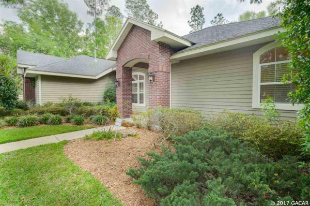10309 SW 32ND Avenue, Gainesville, FL 32608 (MLS #406957) :: Bosshardt Realty