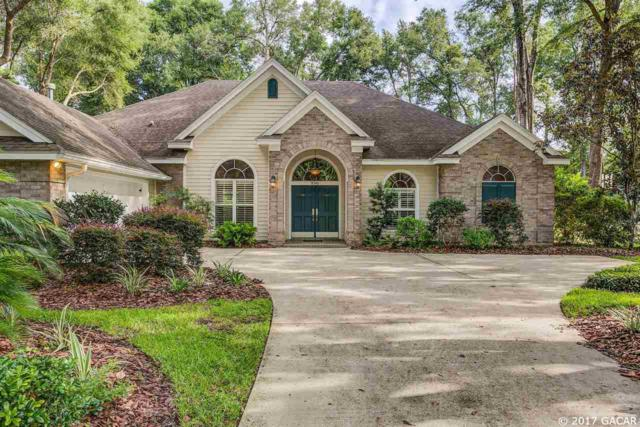 9340 SW 32 Place, Gainesville, FL 32608 (MLS #406997) :: Bosshardt Realty