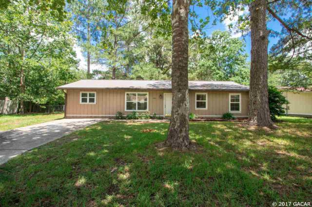 6501 NW 29th Terrace, Gainesville, FL 32653 (MLS #407066) :: Bosshardt Realty