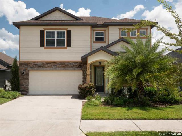 7853 SW 80th Drive, Gainesville, FL 32608 (MLS #407068) :: Thomas Group Realty