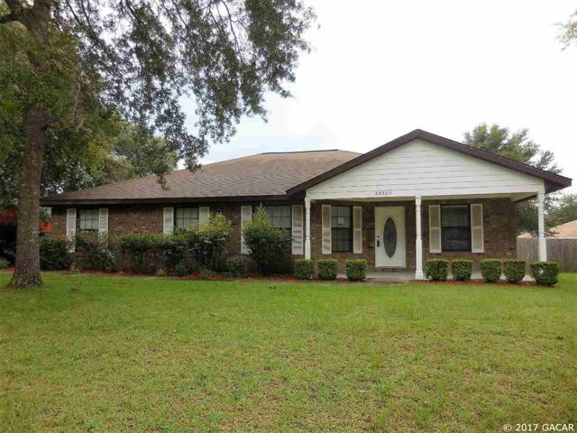 25325 SW 20th Avenue, Newberry, FL 32669 (MLS #407097) :: Bosshardt Realty