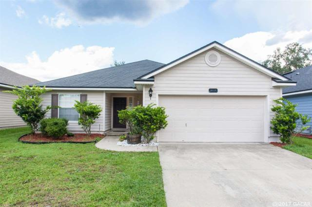 8115 NW 53rd Terrace, Gainesville, FL 32653 (MLS #407183) :: Bosshardt Realty