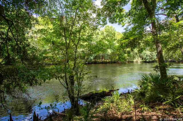 Lot 15 NW 203rd Place, High Springs, FL 32643 (MLS #407219) :: Bosshardt Realty