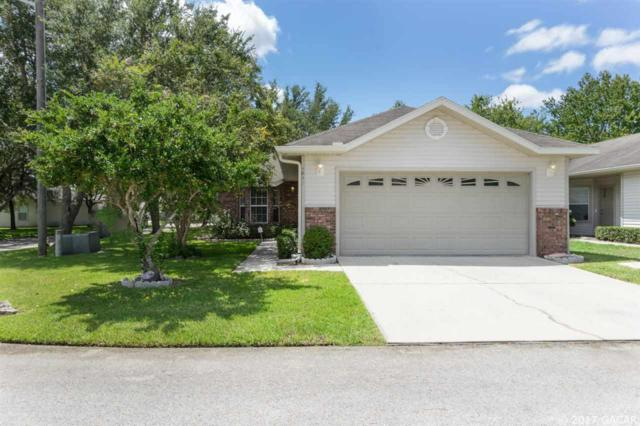 4813 NW 79TH Road, Gainesville, FL 32653 (MLS #407379) :: Bosshardt Realty