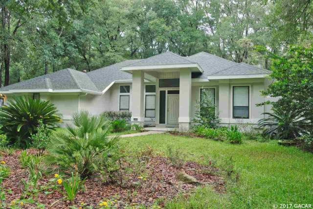 8939 SW 44th Lane, Gainesville, FL 32608 (MLS #407423) :: Thomas Group Realty