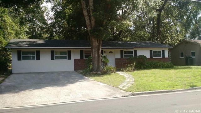 3135 NW 46 Avenue, Gainesville, FL 32605 (MLS #407569) :: Bosshardt Realty