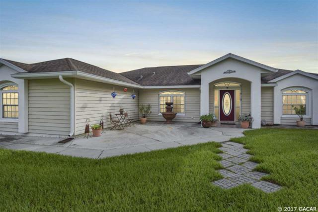 1331 SW Bethlehem Avenue, Ft. White, FL 32038 (MLS #407629) :: Thomas Group Realty